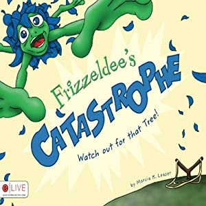 Frizzeldee's Catastrophe Audiobook