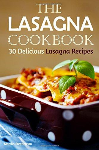 Buy Lasagna Recipe Now!