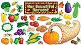 Autumn-Harvest-Bulletin-Board