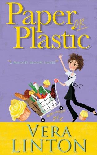 Paper Or Plastic by Vera Linton ebook deal