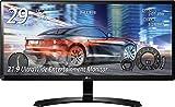 LG 29UM68-P IPSディスプレイ 29インチ/Gaming Ultra Wide /AH-IPS非光沢/2560×1080/HDMI