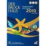 """Der Brockhaus multimedial premium 2010 DVD-ROMvon """"wissenmedia"""""""