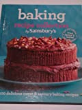 Sainsbury's Baking Recipe Collection Exclusive