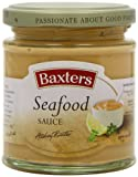 Baxters Seafood Sauce 170 g (Pack of 6)