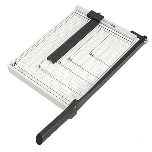 used paper cutter