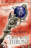 Demon King Trilogy 3 (0007322003) by Cinda Williams Chima