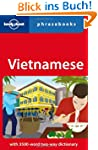 Lonely Planet Vietnamese Phrasebook (...