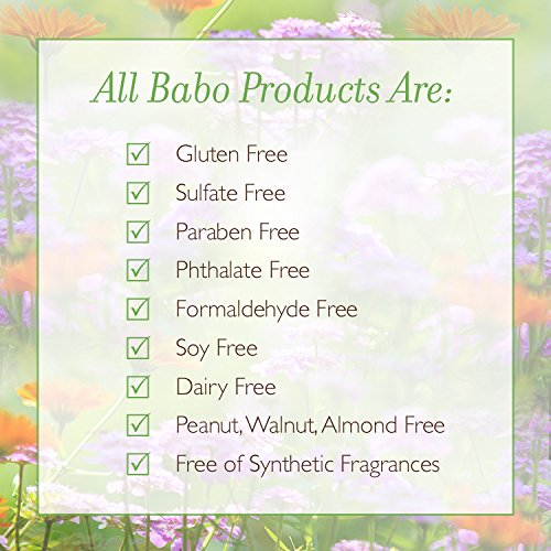 Babo Botanicals Moisturizing Baby Shampoo and Wash Oatmilk Calendula, 16 Ounce - Value Size Of Best Baby Shampoo & Wash for Soothing Sensitive Skin; Helps Relieve Eczema and Dry Skin; Natural Oat and Organic Calendula