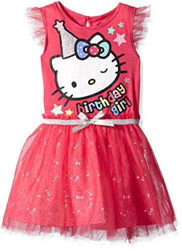 Hello-Kitty-Girls-Happy-Birthday-Tutu-Dress