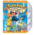 Pokemon: Adventures on the Orange Islands Box Set