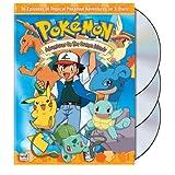 Pokemon - Adventures on the Orange Islands Box Set ~ Pokemon