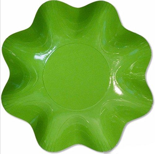Zuppiera piccola insalatiera verde prato 2 pezzi