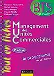 Management des unit�s commerciales -...