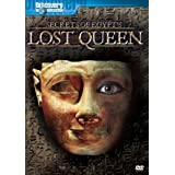 Secrets of Egypts Lost Queenby DVD