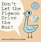 img - for Don't Let the Pigeon Drive the Bus! book / textbook / text book