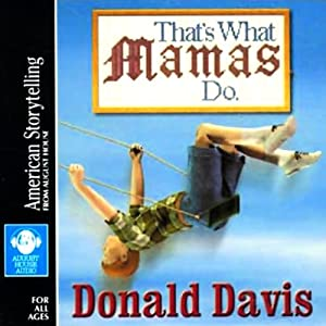 That's What Mamas Do Audiobook