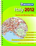 Italy 2012 - Tourist and Motoring Atl...