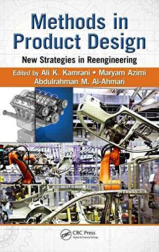 methods-in-product-design-new-strategies-in-reengineering-edited-by-ali-k-kamrani-published-on-may-2