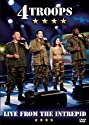 4Troops - 4 Troops: Live From the Interpid [DVD]