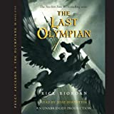 The Last Olympian: Percy Jackson, Book 5