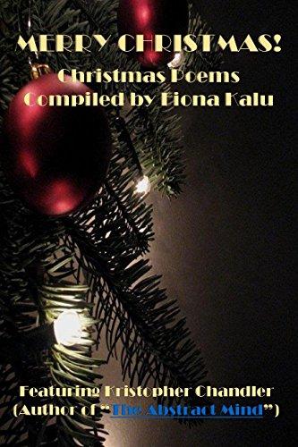 merry-christmas-christmas-poems-compiled-by-fiona-kalu-english-edition