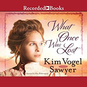 What Once Was Lost Audiobook