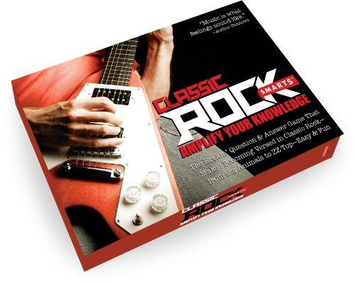 Classic Rock Smarts - 1