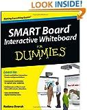SMART Board Interactive Whiteboard For Dummies