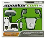 Nyko SpeakerCom (Xbox 360) - White
