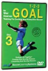 1-2-3 Goal Part 3 DVD