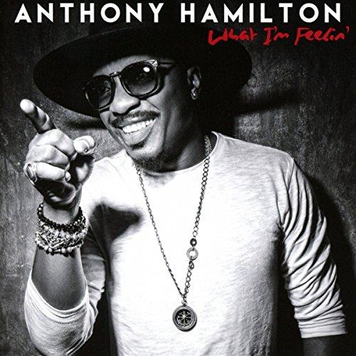 Anthony Hamilton-What Im Feelin-CD-FLAC-2016-PERFECT Download