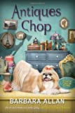 Antiques Chop (Trash n Treasures Mystery)
