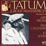 echange, troc Art Tatum - The Art Tatum Group Masterpieces /Vol.1