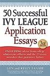 50 Successful Ivy League Application...