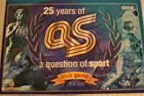 25 Years of A Question of Sport BBC TRIVIA GAME