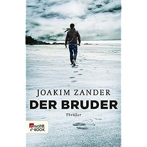 Der Bruder (Klara Walldéen 2)