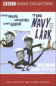 The Navy Lark, Volume 11 Radio/TV Program