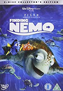 Finding Nemo [Region 2](2003)[non US format]