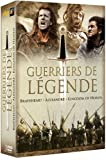 echange, troc Guerriers de légende (Coffret 3 DVD)