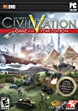Sid Meiers Civilization V Game of the Year
