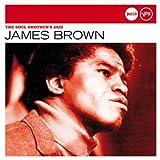 echange, troc James Brown - The Soul Brother'S Jazz
