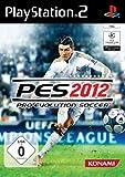 echange, troc PES 2012 : Pro Evolution Soccer [import allemand]