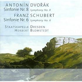 Symphony No. 6 in C major, D. 589: III. Scherzo: Presto