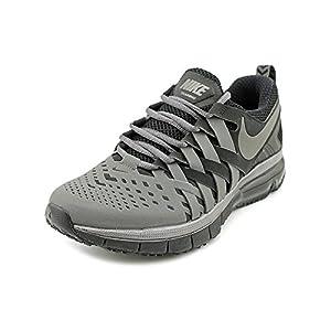 Nike Fingertrap Max Sz 7 Mens Cross Training Shoes Grey New In Box