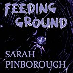 Feeding Ground | Sarah Pinborough