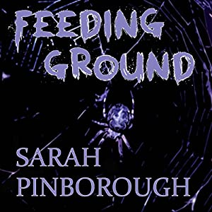 Feeding Ground Audiobook
