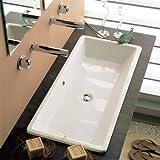 Gaia Bathroom Sink