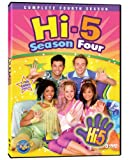 Hi-5 Season 4 [DVD] [Import]