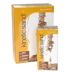 Waba Fun Kinetic Sand (1000 gms)