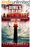 The Devil's Dream: A Nightmare - A Thriller (The Devil's Dream Series #2)